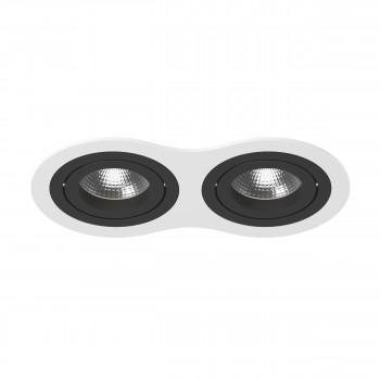 Встраиваемый точечный светильник Intero 16 Intero 16 Lightstar i6260707