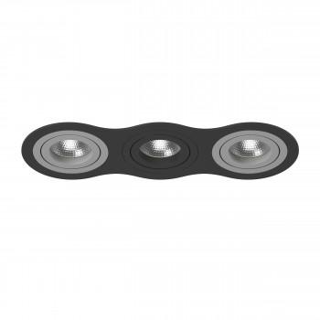 Встраиваемый точечный светильник Intero 16 Intero 16 Lightstar i637090709