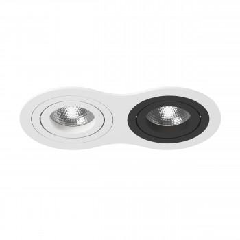 Встраиваемый точечный светильник Intero 16 Intero 16 Lightstar i6260607