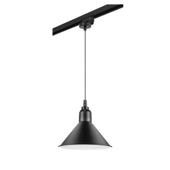Подвесной трековый светильник Loft Loft Lightstar L1T765027 в интернет-магазине ROSESTAR фото