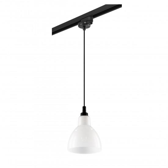 Подвесной трековый светильник Loft Loft Lightstar L1T865017