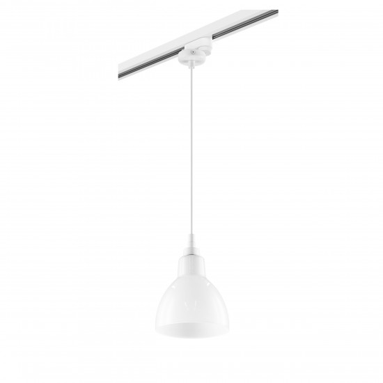 Подвесной трековый светильник Loft Loft Lightstar L1T865016 в интернет-магазине ROSESTAR фото