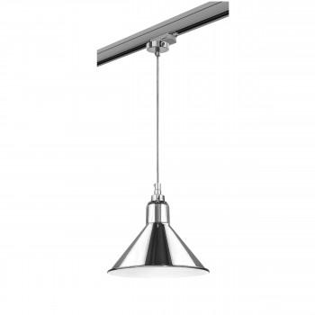 Подвесной трековый светильник Loft Loft Lightstar L3T765024