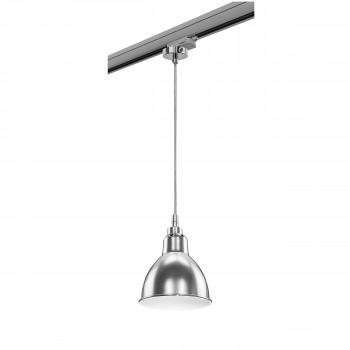 Подвесной трековый светильник Loft Loft Lightstar L3T765014