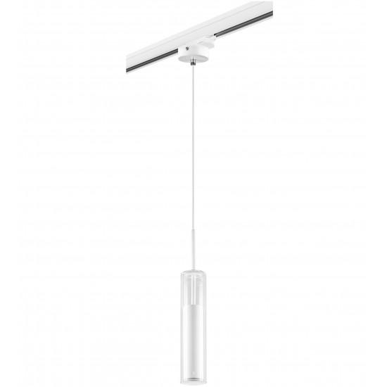 Подвесной трековый светильник Cilino Cilino Lightstar L3T756017