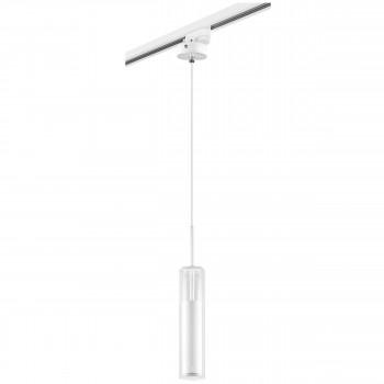 Подвесной трековый светильник Cilino Cilino Lightstar L1T756016