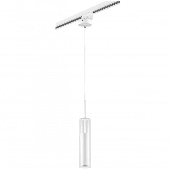 Подвесной трековый светильник Cilino Cilino Lightstar L1T756016 в интернет-магазине ROSESTAR фото