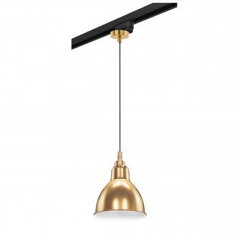Подвесной трековый светильник Loft Loft Lightstar L1T765018