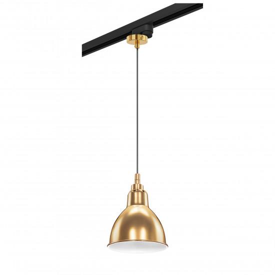 Подвесной трековый светильник Loft Loft Lightstar L1T765018 в интернет-магазине ROSESTAR фото