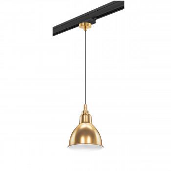 Подвесной трековый светильник Loft Loft Lightstar L3T765018