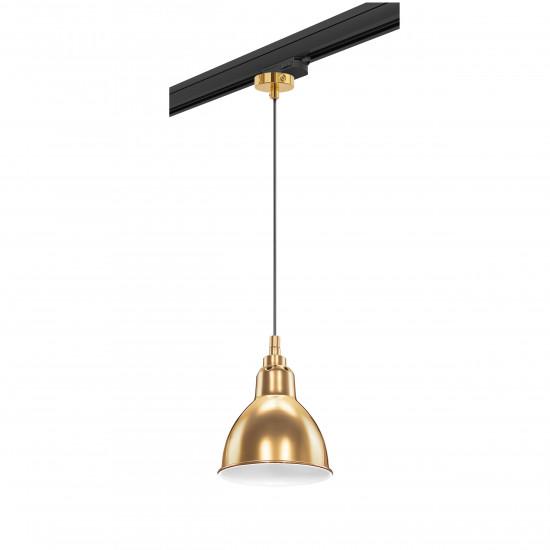 Подвесной трековый светильник Loft Loft Lightstar L3T765018 в интернет-магазине ROSESTAR фото