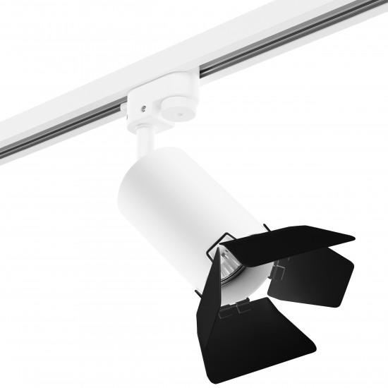 Трековый светодиодный светильник на штанге Rullo Rullo Lightstar R1T436437
