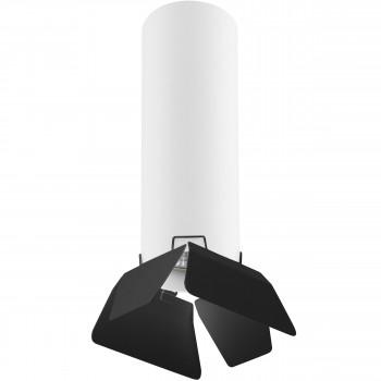 Накладной точечный светильник Rullo Rullo Lightstar R496437