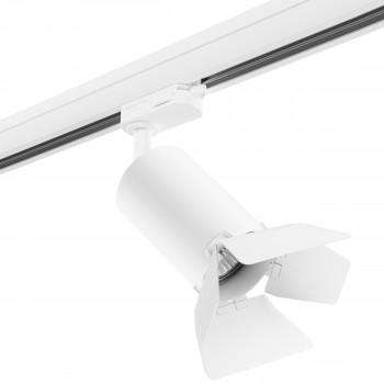 Трековый светильник Rullo Rullo Lightstar R3T436436