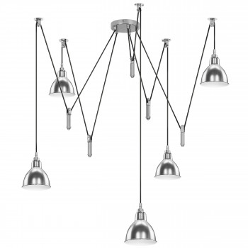 Подвесной светильник Acrobata Lightstar 761054