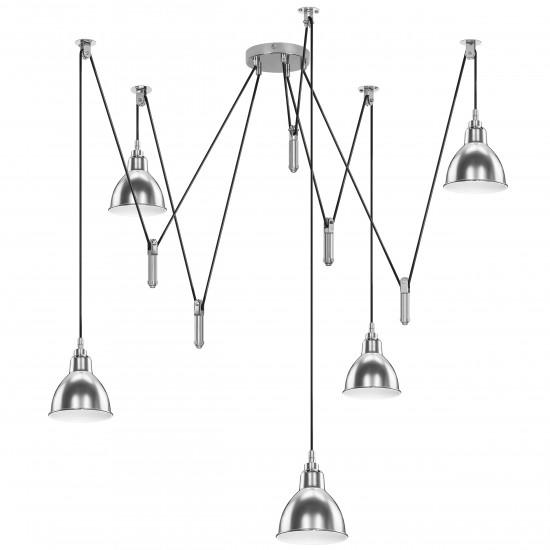 Подвесной светильник Acrobata Lightstar 761054 в интернет-магазине ROSESTAR фото