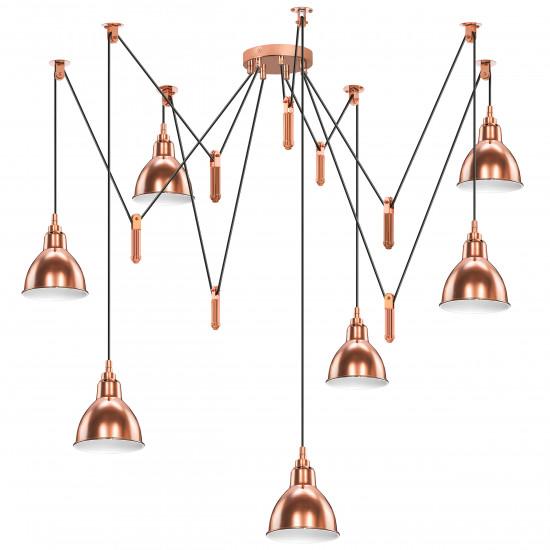 Подвесной светильник Acrobata Lightstar 761073 в интернет-магазине ROSESTAR фото