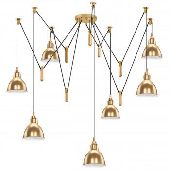 Подвесной светильник Acrobata Lightstar 761078