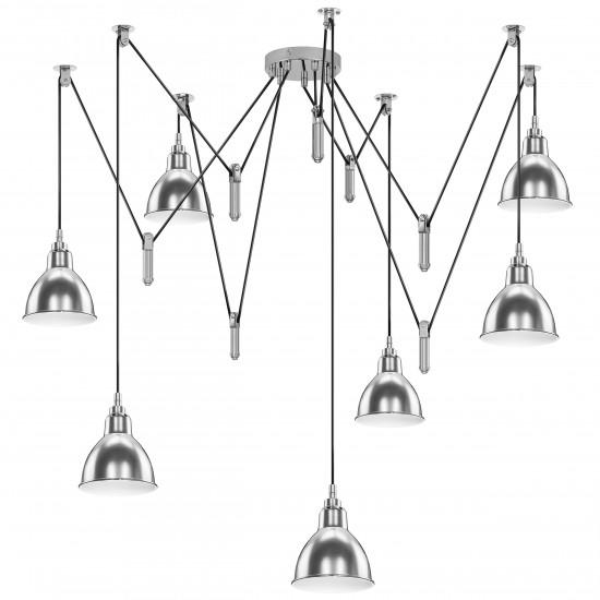 Подвесной светильник Acrobata Lightstar 761074 в интернет-магазине ROSESTAR фото