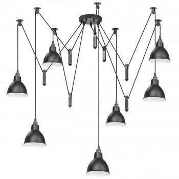 Подвесной светильник Acrobata Lightstar 761077