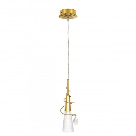 Подвесной светильник Aereo Lightstar 711011
