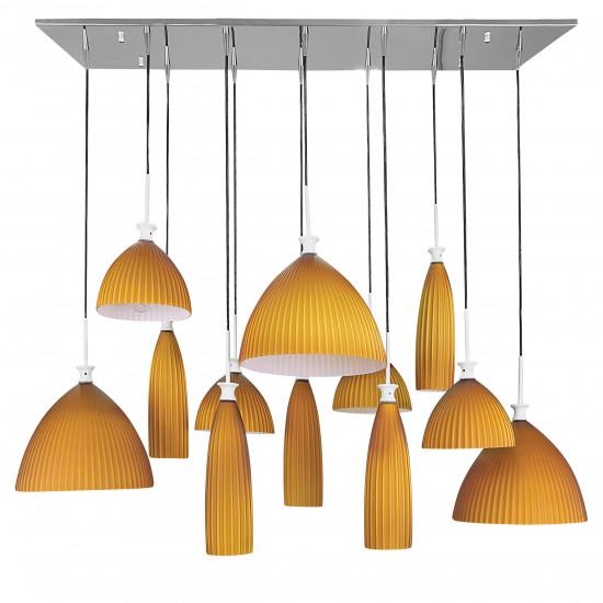 Подвесной светильник Agola Lightstar 810223 в интернет-магазине ROSESTAR фото