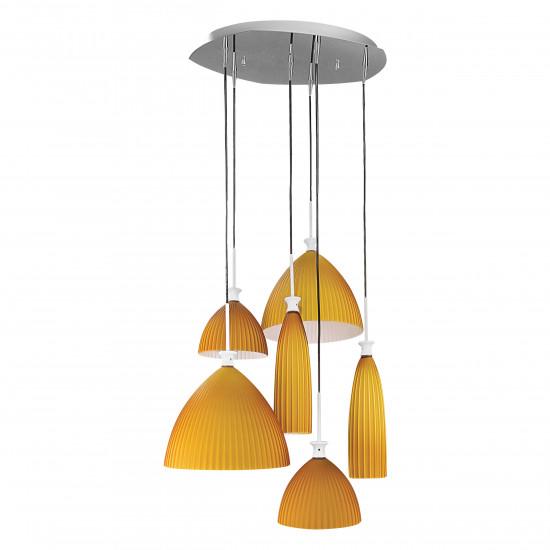 Подвесной светильник Agola Lightstar 810163 в интернет-магазине ROSESTAR фото