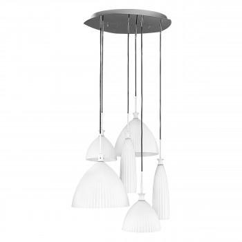 Подвесной светильник Agola Lightstar 810160
