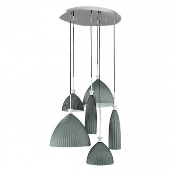 Подвесной светильник Agola Lightstar 810161