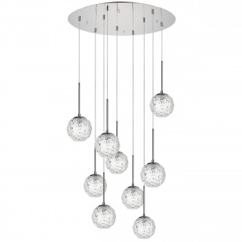 Подвесной светильник Bari Lightstar 815290