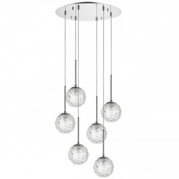 Подвесной светильник Bari Lightstar 815260