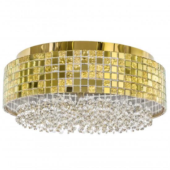 Люстра потолочная Bezazz Lightstar 743062 в интернет-магазине ROSESTAR фото