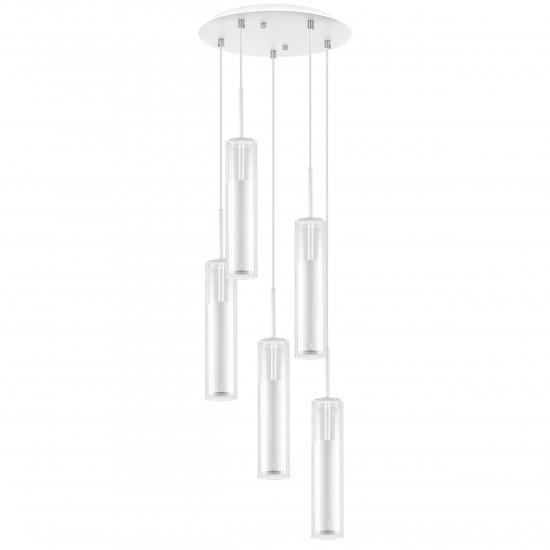 Подвесной светильник Cilino Lightstar 756056 в интернет-магазине ROSESTAR фото