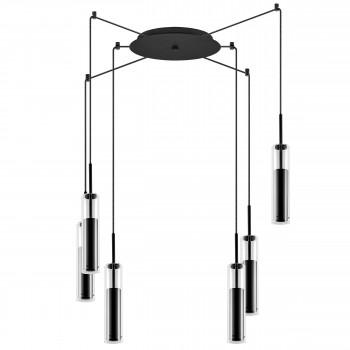 Подвесной светильник Cilino Lightstar 756067