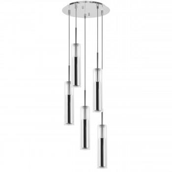 Подвесной светильник Cilino Lightstar 756054