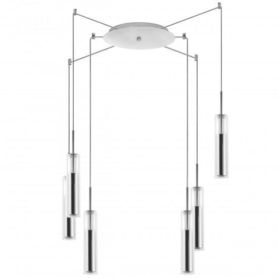 Подвесной светильник Cilino Lightstar 756064 в интернет-магазине ROSESTAR фото