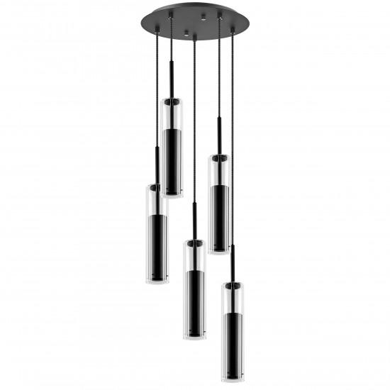 Подвесной светильник Cilino Lightstar 756057