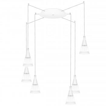 Подвесной светильник Cone Lightstar 757066