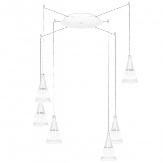 Подвесной светильник Cone Lightstar 757066 в интернет-магазине ROSESTAR фото
