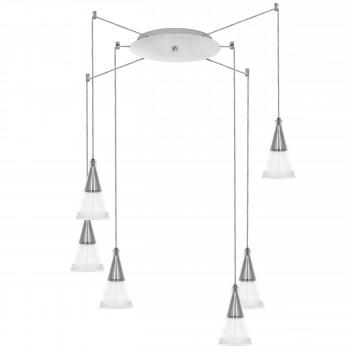 Подвесной светильник Cone Lightstar 757069