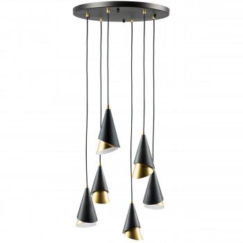 Подвесной светильник Cone Lightstar 757060