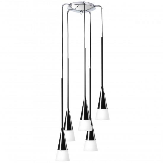Подвесной светильник Conicita Lightstar 804257 в интернет-магазине ROSESTAR фото