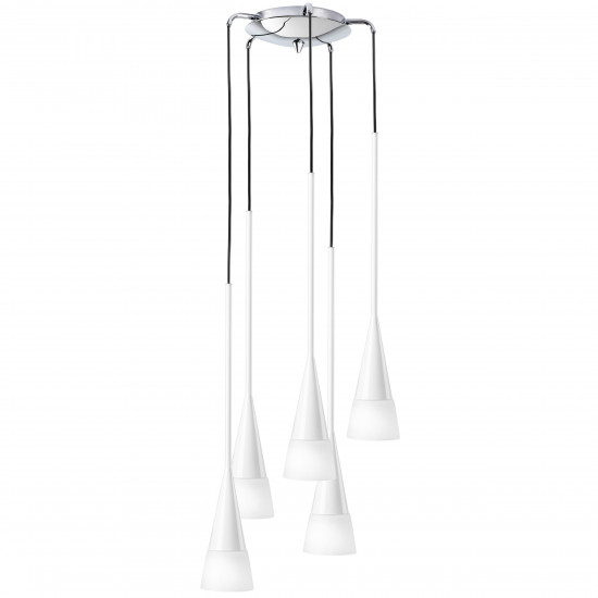 Подвесной светильник Conicita Lightstar 804250 в интернет-магазине ROSESTAR фото