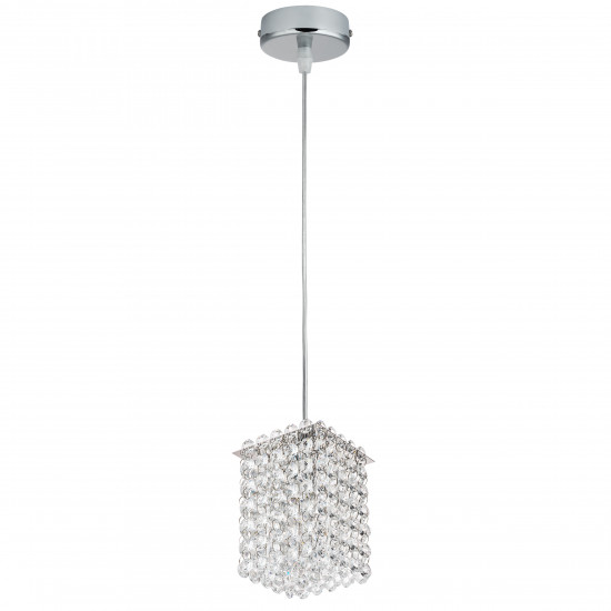 Подвесной светильник Cristallo Lightstar 795414 в интернет-магазине ROSESTAR фото