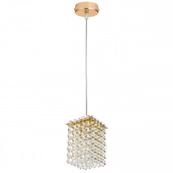 Подвесной светильник Cristallo Lightstar 795412