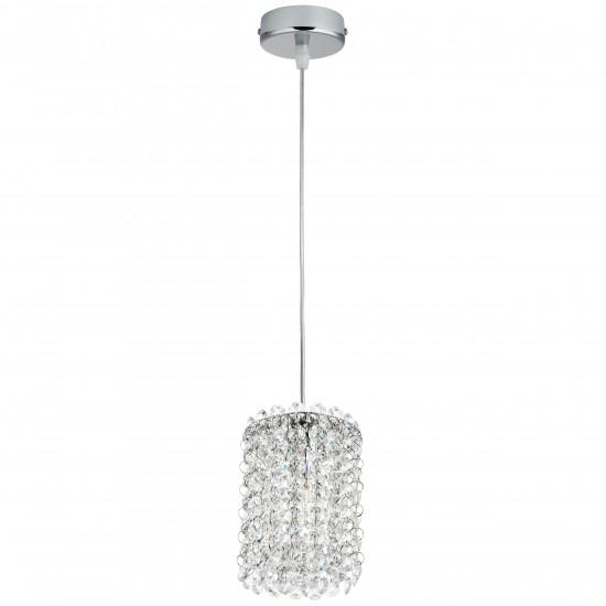 Подвесной светильник Cristallo Lightstar 795314 в интернет-магазине ROSESTAR фото