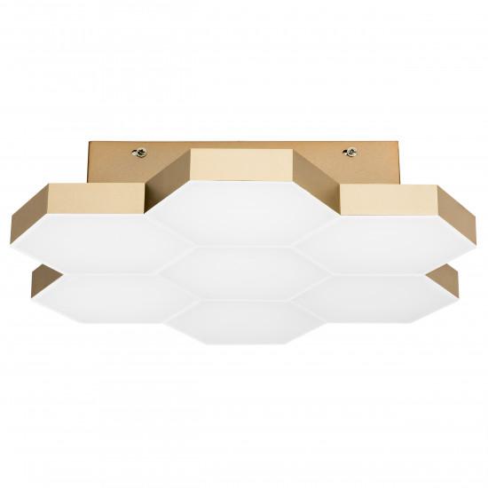 Потолочный светильник Favo Lightstar 750073 в интернет-магазине ROSESTAR фото