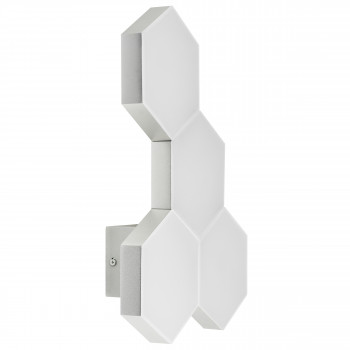 Настенный светильник Favo Lightstar 750642