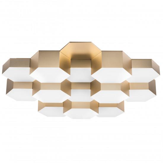 Потолочный светильник Favo Lightstar 750163 в интернет-магазине ROSESTAR фото
