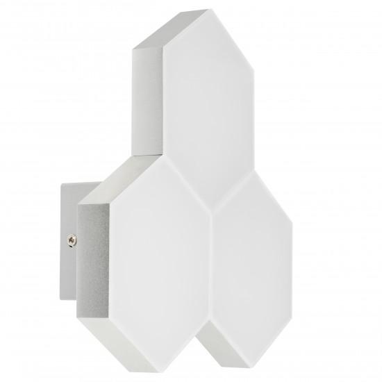 Настенный светильник Favo Lightstar 750632 в интернет-магазине ROSESTAR фото